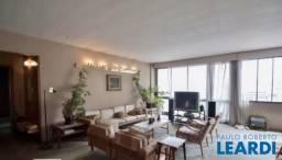 Apartamento à venda com 3 dormitórios em Higienópolis, São paulo cod:624531