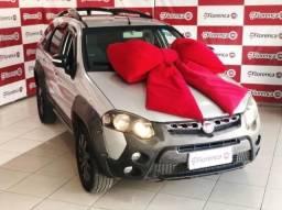 Fiat Palio Weekend ADVENTURE 4P