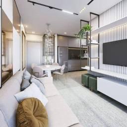 Apartamento Em Construção No Bairro do Bessa em João Pessoa/PB