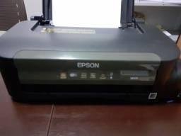 Impresora Epson  Ecotank m105