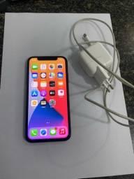 Iphone X 256gb Preto
