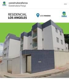 Título do anúncio: Apartamento de área privativa com terraço para venda tem 95 metros quadrados com 2 quartos