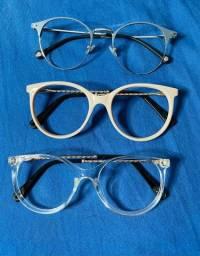 Armações óculos