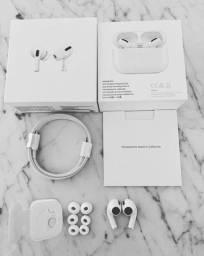 Airpods Apple Lacrado LEIA!!! (Entrega grátis)