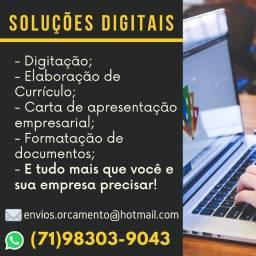 (83) Soluções Digitais
