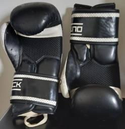 Luva Box e/ou Muay Thai
