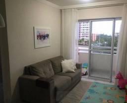 56(MS) Apartamento de 2/4 no Colina de Piatã