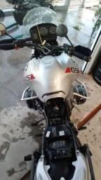 Sucata de moto para retirada de peças Bmw  R1150 Gs 2004