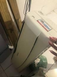Vendo ar condicionado usado