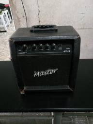 Amplificador Meteoro GT-15