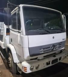 Título do anúncio: Vendo um caminhão Mercedes 2729 Traçado