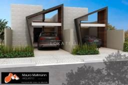 Título do anúncio: Casa Residencial à venda, 2 quartos, 1 suíte, 2 vagas, PINHEIRINHO - TOLEDO/PR