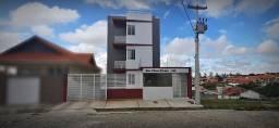 AP0152. Apartamento com 3 dormitórios, prédio com área gourmet na cobertura.