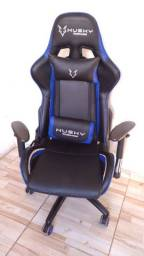 Título do anúncio: Cadeira gamer Husky Gaming Blizzard   Usado