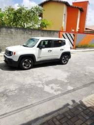 Jeep Renegade Automatico 2016