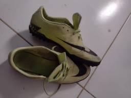 Chuteira Nike Society n°44