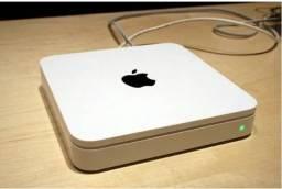 Apple Time Capsule 802.11n 4.a Geração 2tb Modelo A1409