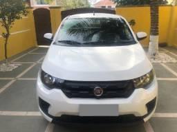 Fiat Mobi Like Completíssimo de fábrica - 2º dono 26000km - Ao 1º que ver!