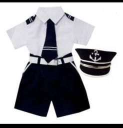 Título do anúncio: Alugou uma roupa do  Marinheiro