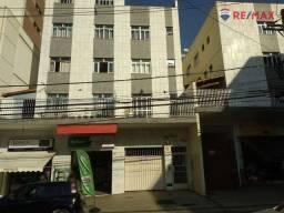 Título do anúncio: Apartamento com 2 dormitórios para alugar, 70 m² por R$ 1.000,00/mês - São Mateus - Juiz d