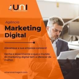 Marketing Digital - Agência Profissional