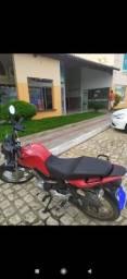 Moto CG 160 start ANO 2019