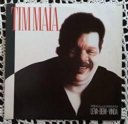 Lp Tim Maia 1985 disco vinil