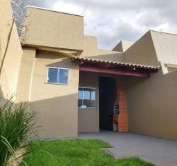Título do anúncio: Casa para venda com 65 metros quadrados com 2 quartos em Residencial Fidelis - Goiânia - G