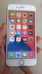 Título do anúncio: Iphone 7 -128 gb ** Bateria 100%**