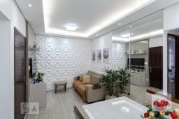 Apartamento à venda com 2 dormitórios em Cidade nova, Belo horizonte cod:327045
