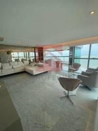 Título do anúncio: Apartamento Alto Padrão 04 Suítes na Av. Boa Viagem com 237m² no Edf. Mar Azul.