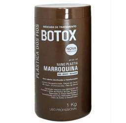 Botox marroquina