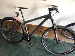 Bicicleta 29 rava shimano
