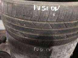 235 45 18 pneu usado carcaça