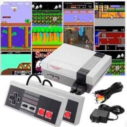 Vídeo game console com 620 jogos
