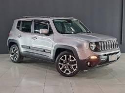 Título do anúncio: Jeep Renegade Longitude 1.8 Aut Flex Mod 2019