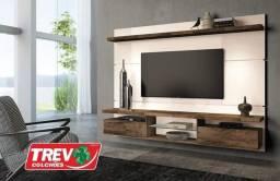 """Promoção de Agosto - Painel Livin 2.2 - Tv até 60"""""""