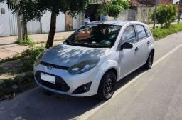Fiesta Hatch 2011 1.6