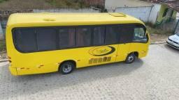 Título do anúncio: Microônibus MWM 2001