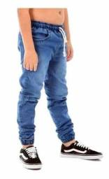 Calça jogger infantil ( Entrega grátis)