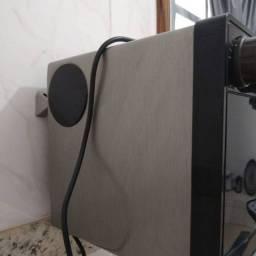 Purificador Água Refrigerado Por Compressor Soft Fit New Black
