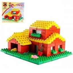 coleção Legos 235pç