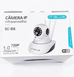 Camera IP It.Blue SC-B6