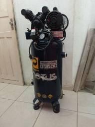 Compressor vertical 10pes