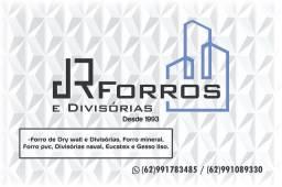 JR Forros e Divisoria