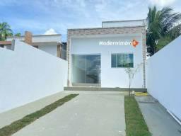 Casa com acabamento com materiais de ótima qualidade - Parque das Laranjeiras - 3qrts
