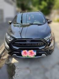 Título do anúncio: Ford Ecosport Storm linda