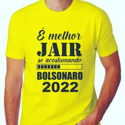 Camisetas presidente-2022