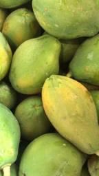 Promoção  de verduras e frutas em sua casa
