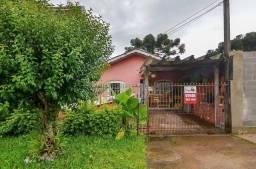 Casa com 3 dormitórios à venda, 81 m² por R$ 275.000,00 - Xaxim - Curitiba/PR